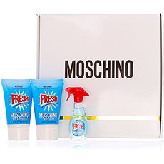 MOSCHINO Fresh Couture 5 ml - Parfüm ajándékcsomag