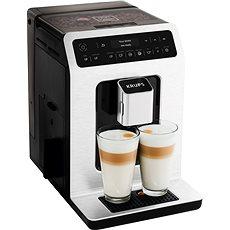 Krups EA890D10 Evidence METAL - Automata kávéfőző