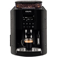 Krups Espresseria Auto Pisa Black EA815070 - Automata kávéfőző