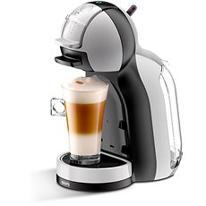 Krups KP123B31 Nescafe Dolce Gusto Mini Me - Kapszulás kávéfőző