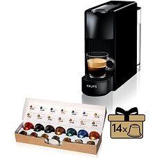 Nespresso Krups Essenza Mini XN1108 - Kapszulás kávéfőző