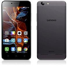 Lenovo K5 Grey - Mobiltelefon