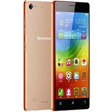 Lenovo VIBE X2 Gold - Mobile Phone