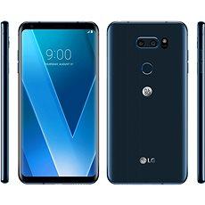 LG V30 Moroccan Blue - Mobiltelefon