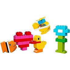 LEGO DUPLO 10848 Első építőelemeim - Építőjáték