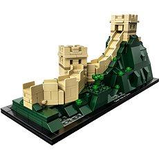 LEGO Architecture 21041 A kínai Nagy Fal - Építőjáték