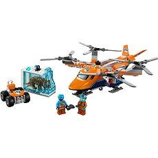 LEGO City 60193 Sarki légi szállítás - Építőjáték