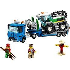 LEGO City 60223 Kombájn szállító - Építőjáték