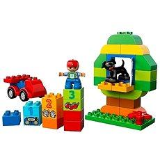 LEGO DUPLO 10572 Minden egy csomagban játék - Építőjáték
