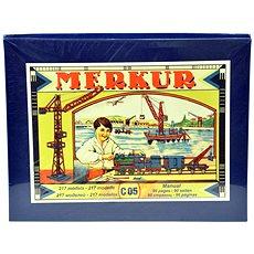 Merkur CLASSIC C 05 - Építőjáték