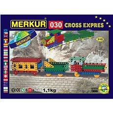 Merkur CROSS Express - Építőjáték