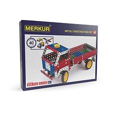 Merkur 4 - Építőjáték