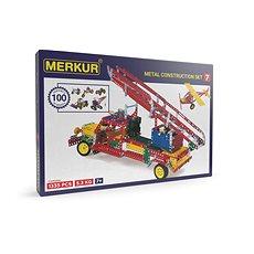Mercury 7 - Építőjáték