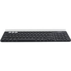 Logitech K780 Multi-Device Wireless Keyboard DE - Billentyűzet
