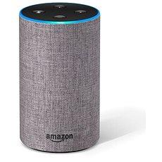 Amazon Echo 2 Generációs Gray - Hangsegéd