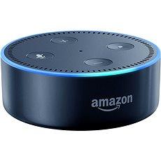 Amazon Echo Dot fekete (2. generáció) - Hangsegéd
