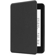 B-SAFE Lock 1264, Amazon Kindle Paperwhite 4 (2018) készülékhez, fekete - E-book olvasó tok
