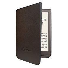 PocketBook WPUC-740-S-BK fekete - E-book olvasó tok