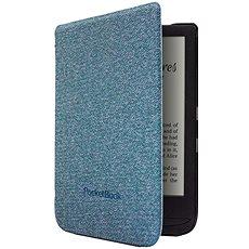 PocketBook WPUC-627-S-BG Shell kék - E-book olvasó tok