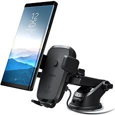 iOttie Easy One Touch 4 Qi Wireless Fast Charging - Mobiltelefon-tartó