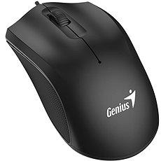 Genius DX-170 fekete - Egér