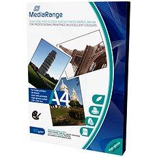 MEDIARANGE A4 50 lap kétoldalas fényes - Fotópapír