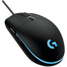 Logitech G102 Prodigy - Gamer egér