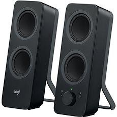 Logitech Z207 fekete - Hangszóró