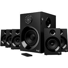 Logitech Z607 5.1 - Hangszóró
