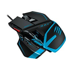 Mad Catz RAT TE - Gamer egér