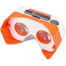 I AM CARDBOARD DSCVR narancssárga - Virtuális valóság szemüveg