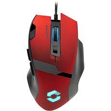 SPEED LINK VADES Gaming Mouse, fekete-piros - Gamer egér