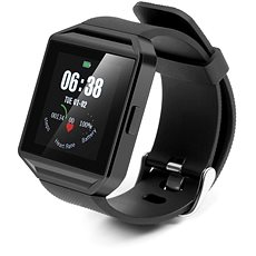 Technaxx TrendGeek Smartwatch TG-SW2HR - Okosóra