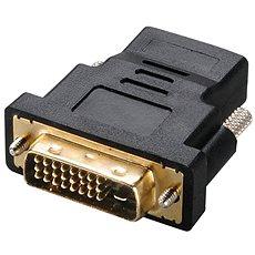 AKASA DVI - HDMI (DVI-D apa <-> HDMI anya) - Átalakító