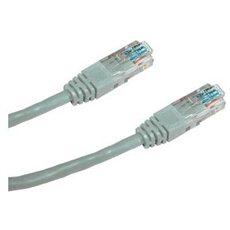 Datacom CAT5E UTP kereszt (cross) 7m - Hálózati kábel