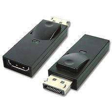 PremiumCord DisplayPort - HDMI M / F - Adapter