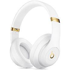 Beats by Dr. Dre Studio 3.0 Wireless vezeték nélküli fejhallgató – White - Fej-/Fülhallgató