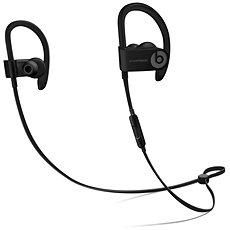Beats Powerbeats3 Wireless, black - Mikrofonos fej-/fülhallgató