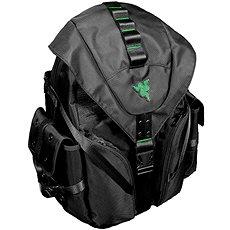 Razer MERCENARY Backpack - Laptophátizsák