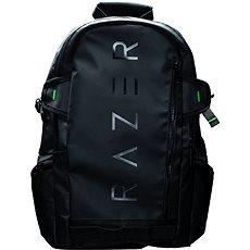 Razer ROGUE 15.6 Backpack - Laptophátizsák