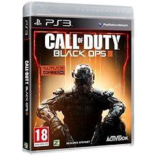 PS3 - Call of Duty: Black Ops 2 - Konzoljáték