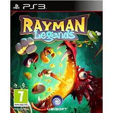 Rayman Legends - PS3 - Konzoljáték