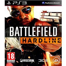 Battlefield Hardline - PS3 - Konzoljáték