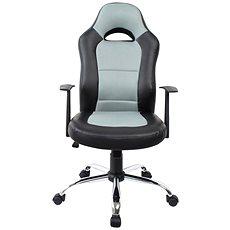 MOSH 8088 fekete / szürke - Irodai szék