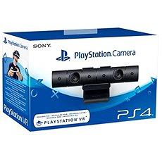 Sony PS4 kamera V2 - Videókamera