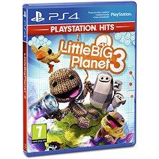 Little Big Planet 3 - PS4 - Konzoljáték
