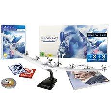 Ace Combat 7: Skies Unknown Strangereal Edition - PS4 - Konzoljáték