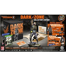 Tom Clancys The Division 2 Dark Zone Edition - PS4 - Konzoljáték