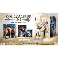 SoulCalibur 6 Collectors Edition - PS4 - Konzoljáték