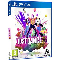 Just Dance 2019 - PS4 - Konzoljáték
